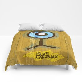 Simbologia Tribal 10 / Canary Islands Comforters