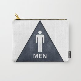 Men Carry-All Pouch