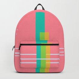 Bubble Girl Backpack