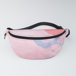 This Is Not A Cloud III Fanny Pack