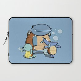 Pokémon - Number 7, 8 & 9 Laptop Sleeve