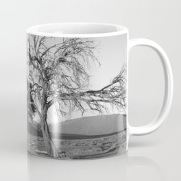 Namibia's desert Coffee Mug