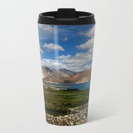 Lakeside Pangong Travel Mug