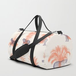 Where they Belong - Tigers Duffle Bag
