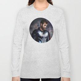 God of Thunder (Infinity War) Long Sleeve T-shirt