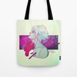Kind Moon Tote Bag