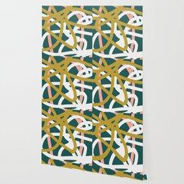 Abstract Lines 02B Wallpaper