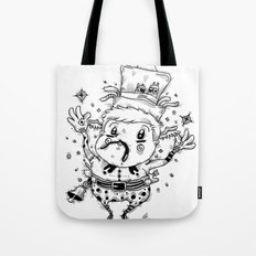 Star Catcher Tote Bag
