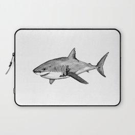 The Great White Shark Laptop Sleeve