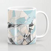 sketch Mugs featuring Sketch by ARau