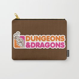 D&D All Nighter Carry-All Pouch