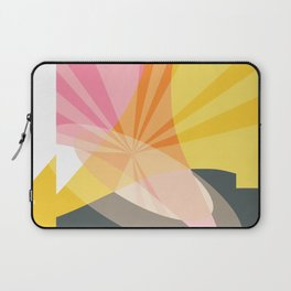 Abstract 2018 006 Laptop Sleeve