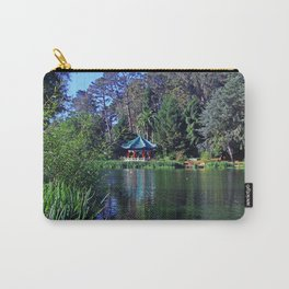 Catch the Breeze Carry-All Pouch