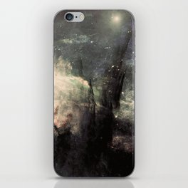 The Last Lullaby iPhone Skin