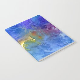 Any Colour You Like Notebook