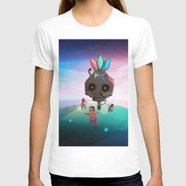 Summoning T-shirt