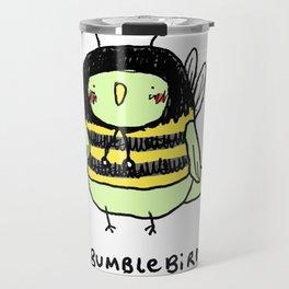 Bumblebird Travel Mug