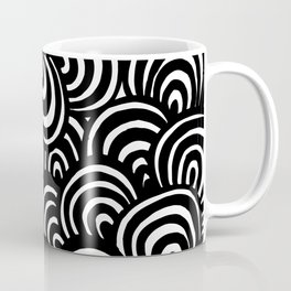 Warped Coffee Mug