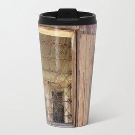 Rusted Beautiful Travel Mug