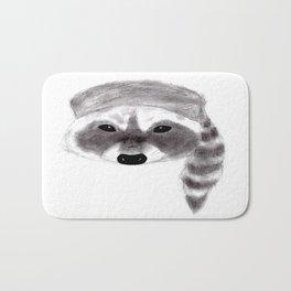 Racoon Bath Mat