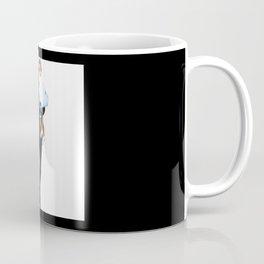 Kim and North Coffee Mug