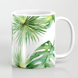 tropical again Coffee Mug