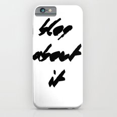 blog about it Slim Case iPhone 6s