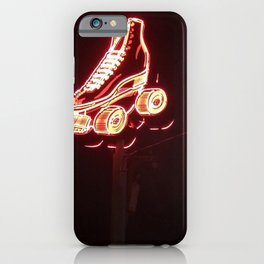 Skate iPhone Case