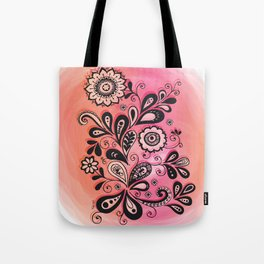 DreamGarden Tote Bag