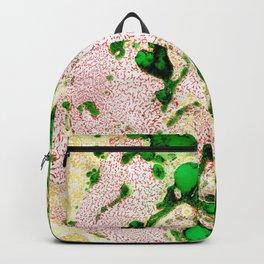 Marblings #2 Backpack