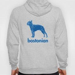 Boston Terrier Hoody