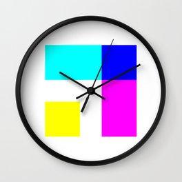 Golden Ratio is quite sexy Wall Clock