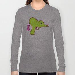 GUNBO Long Sleeve T-shirt