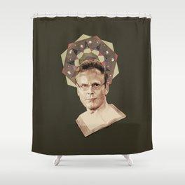 Giles Shower Curtain
