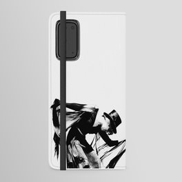 Stevie nicks Android Wallet Case
