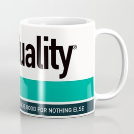 PUNCTUALITY Coffee Mug