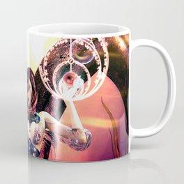 meraculous tarot :: death Coffee Mug