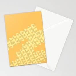Desert Groove Stationery Cards