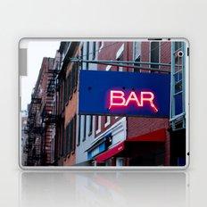 Bar Laptop & iPad Skin