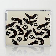 werewolfs Laptop & iPad Skin