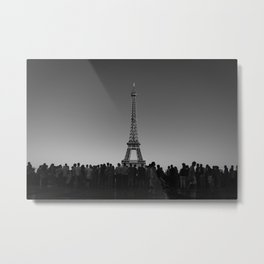 One Tower To Rule Them All Metal Print