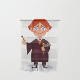 Ron Weasley Wall Hanging