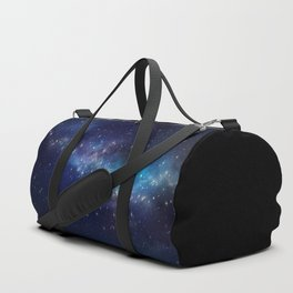 Floating Stars - #Space - #Universe - #OuterSpace - #Galactic Duffle Bag