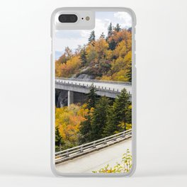 Viaduct Vibrancy Clear iPhone Case