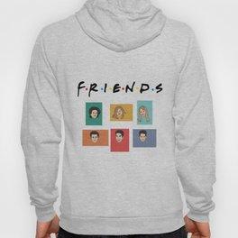 FRIENDS Hoody