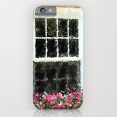 Petunias iPhone 6s Slim Case