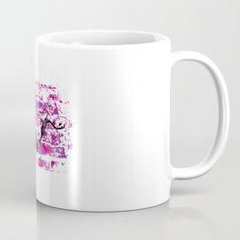 Music Musician Musicians Notes Clef Grunge Gift Coffee Mug