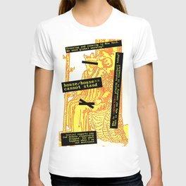 King Combover T-shirt