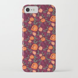 Legacy Floral iPhone Case