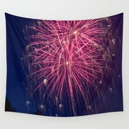 Independence Wall Tapestry